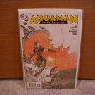 AQUAMAN SWORD OF ATLANTIS #50 NM