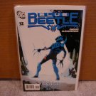 Blue Beetle #12 NM (2007)