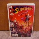 Supergirl #17 NM