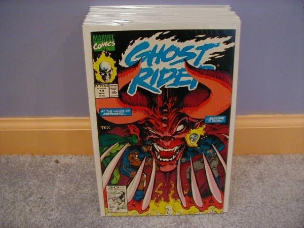 Ghost Rider (1990) #19