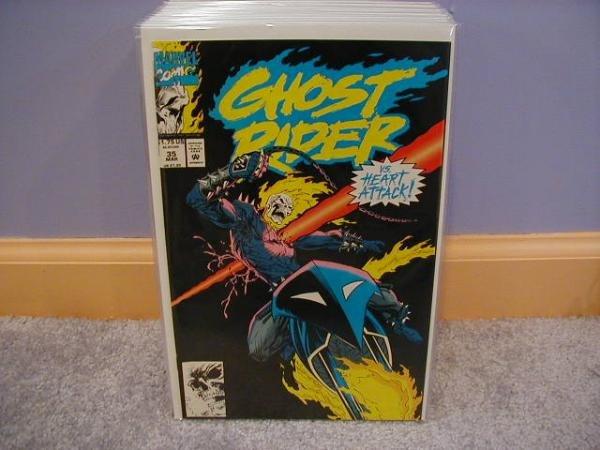 Ghost Rider (1990) #35