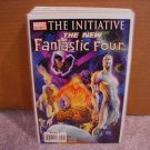 FANTASTIC FOUR #545 NM -- THE INITIATIVE