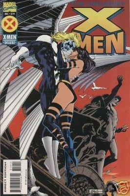 UNCANNY X-MEN #319 NM
