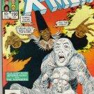UNCANNY X-MEN #190 VF