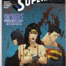 ADVENTURES OF SUPERMAN #643 SACRIFICE AFTERMATH