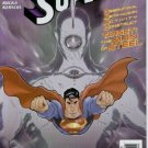 ADVENTURES OF SUPERMAN #641 NM