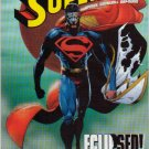 ADVENTURES OF SUPERMAN #639 NM