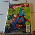 ADVENTURES OF SUPERMAN #612