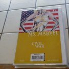 MS. MARVEL #6 NM (2006) CIVIL WAR