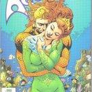 AQUAMAN #33(2003) NM
