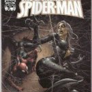 SENSATIONAL SPIDER-MAN #34 NM