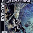 SENSATIONAL SPIDER-MAN #35 NM BACK IN BLACK