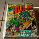 INCREDIBLE HULK #173 VF/N VERY NICE COPY
