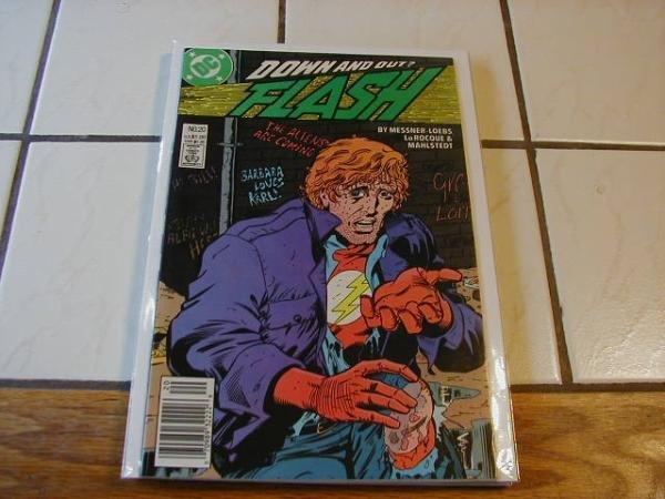 FLASH VOL2 #20
