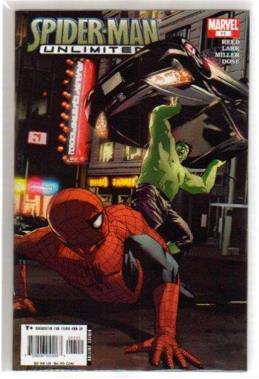 SPIDER-MAN UNLIMITED #11 NM
