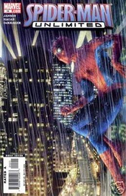 SPIDER-MAN UNLIMITED #15 NM