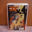 ULTIMATE X-MEN #81 NM