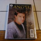 ANGEL #8 PHOTO COVER