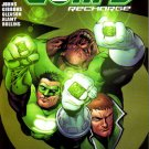 GREEN LANTERN CORPS RECHARGE #1 NM