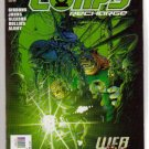 GREEN LANTERN CORPS RECHARGE #2 NM