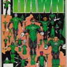 GREEN LANTERN EMERALD DAWN #6