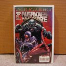 HEROES FOR HIRE #11 NM   WORLD WAR HULK