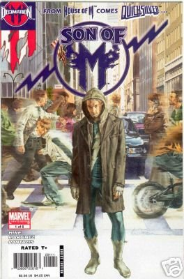 SON OF M #1 NM