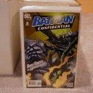 BATMAN CONFIDENTIAL #2 NM