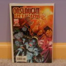 ONSLAUGHT REBORN #3B VARIANT  NM
