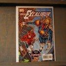 NEW EXCALIBUR #4 (2006) NM