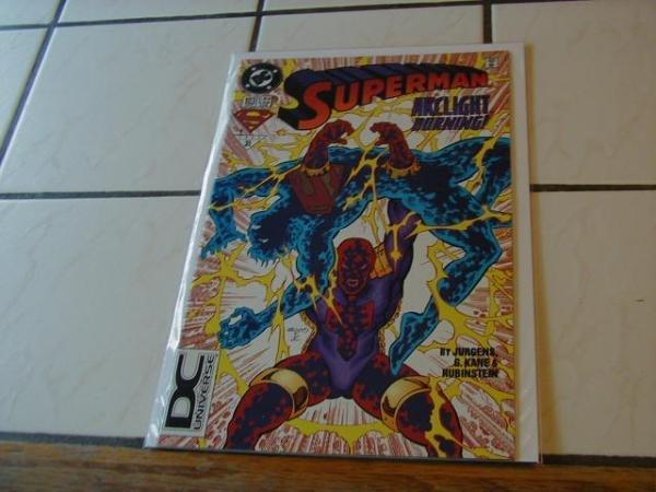 SUPERMAN #103