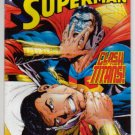 SUPERMAN #216 NM  CAPTAIN MARVEL