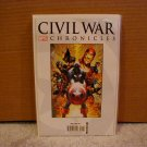 CIVIL WAR CHRONICLES #1 NM