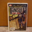 PUNISHER WAR JOURNAL #9 NM (2007)