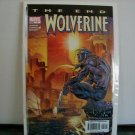 WOLVERINE THE END #2 NM
