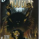 WOLVERINE VOL 2 #14 NM