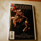 WOLVERINE VOL 2 #37 NM ORIGINS & ENDINGS