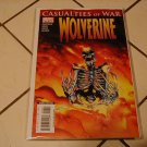 WOLVERINE #48 NM (2007) **CASUALTIES OF WAR**