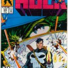 INCREDIBLE HULK #395