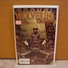 WOLVERINE ORIGINS ANNUAL #1 NM