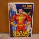 SHAZAM THE MONSTER SOCIETY OF EVIL #4 NM