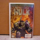 INCREDIBLE HULK #108 NM WORLD WAR HULK