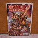 ONSLAUGHT REBORN #4 VARIANT EDITION NM