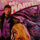 MS. MARVEL #18 NM (2007)