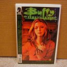 BUFFY THE VAMPIRE SLAYER SEASON EIGHT #4 NM  DARK HORSE (2007) 1ST PRINT!!