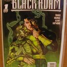 BLACK ADAM THE DARK AGE #1 NM