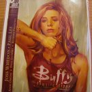 BUFFY THE VAMPIRE SLAYER SEASON EIGHT #5 NM   DARK HORSE (2007) 1ST PRINT!!