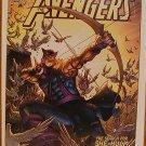 AVENGERS #74 (489)
