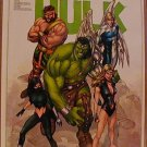 INCREDIBLE HULK #109 NM WORLD WAR HULK