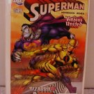 SUPERMAN #221 NM   VILLAINS UNITED